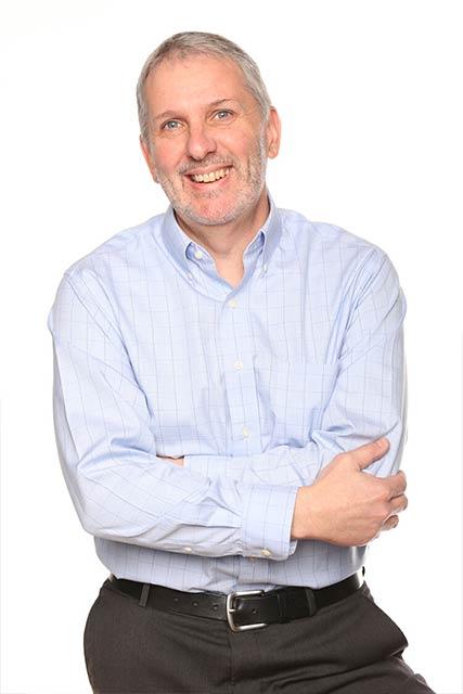 Bob Schellhamer Bio Photo