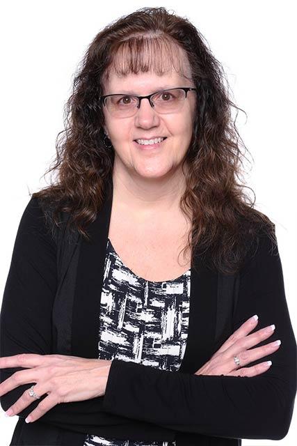 Cherie Buschel Bio Photo