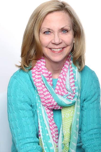 Jane Wary Bio Photo